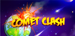 Comet Clash - Save Earth